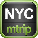 New York Travel Guide Review : Worthless even if it was free.