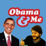 ObamaAndMe Review : That's just me and Obama. No big deal.