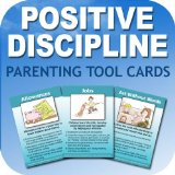 Positive Discipline Review : AWESOME!