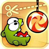 Cut the Rope Review : Very fun game